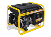 Generator rentals in the Central Willamette Valley