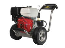 Pressure washer rentals in the Central Willamette Valley