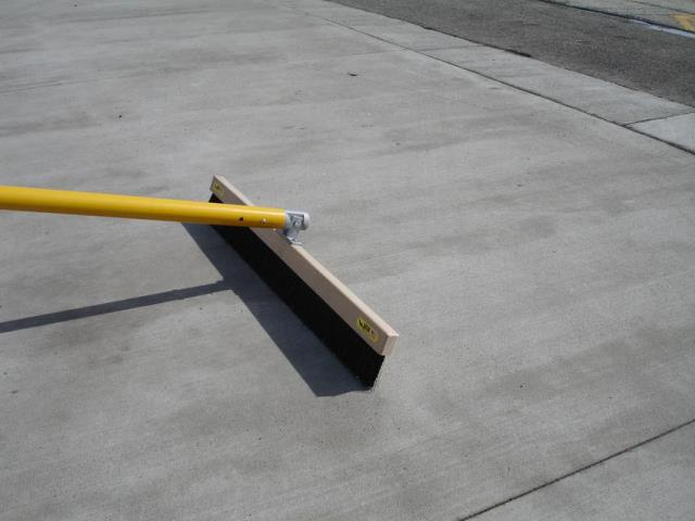 Where to find CONCRETE BROOM in Salem