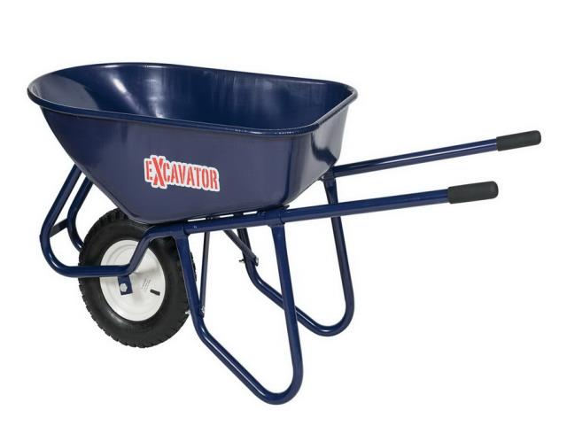 Where to find 6CU WHEELBARROW in Salem