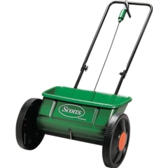 Rental store for DROP FERTILIZER SPREADER in Salem OR
