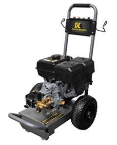 Rental store for 4000 PSI PRESSURE WASHER in Salem OR