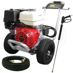 Rental store for 2500 PSI PRESSURE WASHER in Salem OR