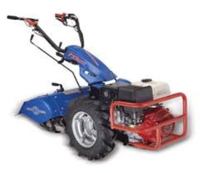 Where to find 18  5HP REAR TINE TILLER in Salem
