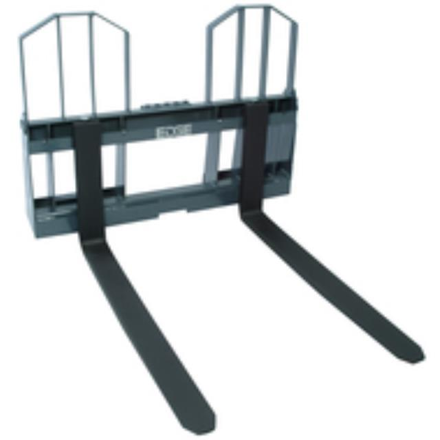 Where to find LOADER FORKS ATTACHMENT in Salem