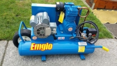 Rental store for ELECTRIC 1 1 2HP AIR COMPRESSOR in Salem OR