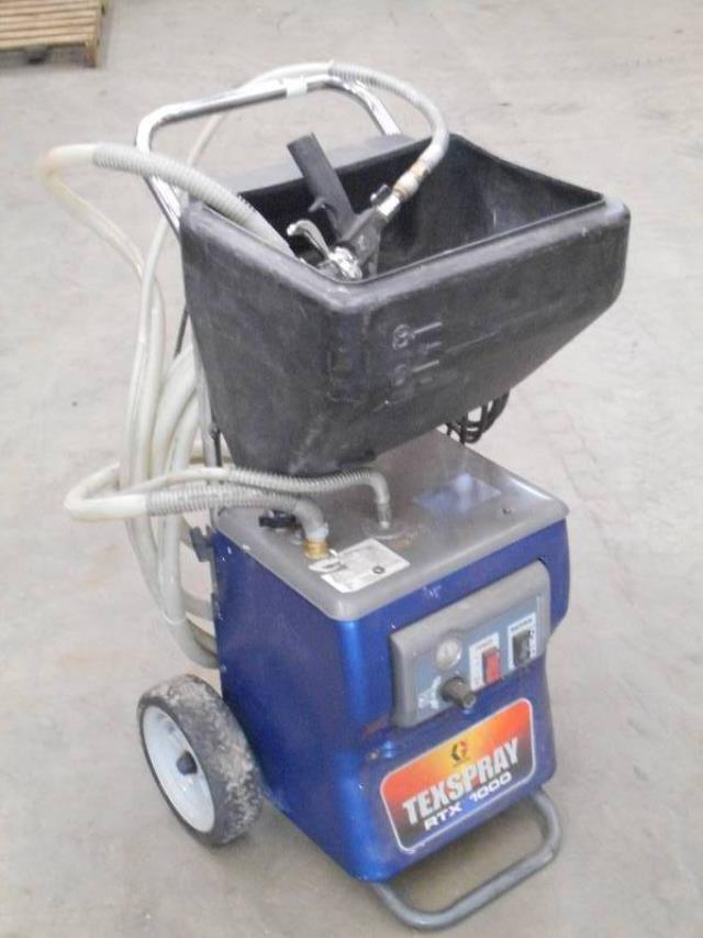 Where to find GRACO TEXTURE COMPRESSOR in Salem