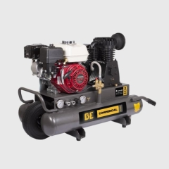 Rental store for GAS 6HP AIR COMPRESSOR in Salem OR