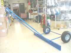 Rental store for 48  LAND LEVELER in Salem OR