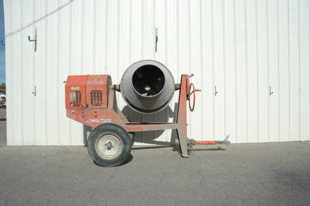 Where to find 6 CU GAS CEMENT MIXER in Salem