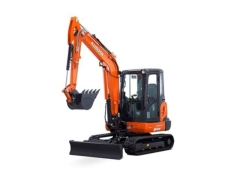 Rental store for 6  WIDE KUBOTA KX040 W CAB EXCAVATOR in Salem OR