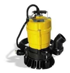 Rental store for 2  WACKER SUBMERSIBLE PUMP in Salem OR