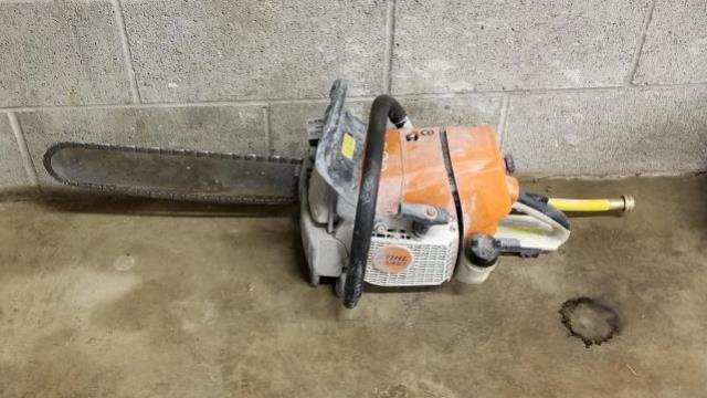 Where to find CONCRETE CHAIN SAW in Salem