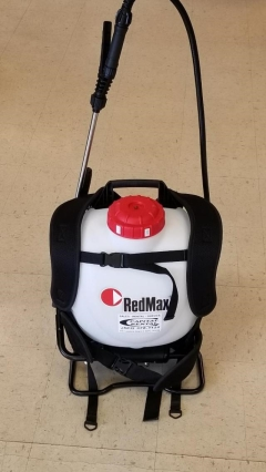Rental store for SPRAYER-BACKPACK 4 GAL in Salem OR
