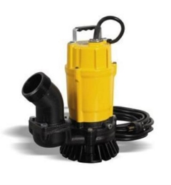 Rental store for 3  WACKER SUBMERSIBLE PUMP in Salem OR